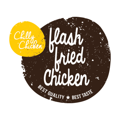 Flash Fried Chicken Chilly