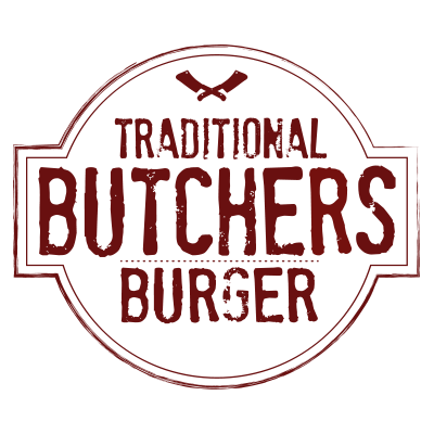 Traditiuonal Butchers Burger